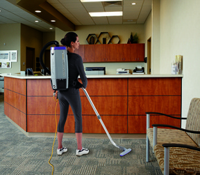 Janitorial Services Phoenix by Square Feat